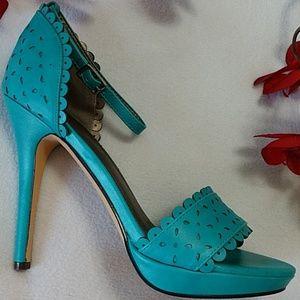 Michael Antonio Women Rae stiletto heel open 6.5
